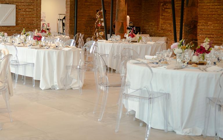 Hôtel et mariage au Domaine de Montjoie à Toulouse