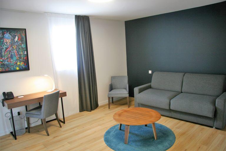 Hôtel 4 étoiles à Toulouse Le Domaine de Montjoie