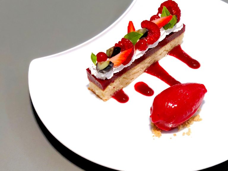 Restaurant bistronomique à Toulouse Le Domaine de Montjoie