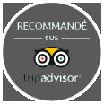 Domaine de Monjoie Toulouse Recommandé par Tripadvisor