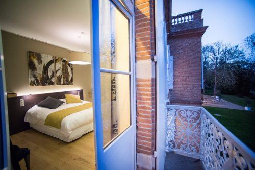 Hôtel Charme et Caractère Toulouse