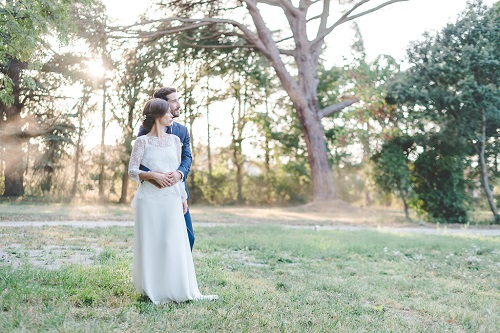 Mariage dans une demeure de Charme et caractère à Toulouse