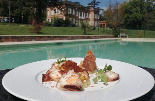 Un restaurant bistronomique et un service traiteur pour votre mariage au domaine de Montjoie à Toulouse