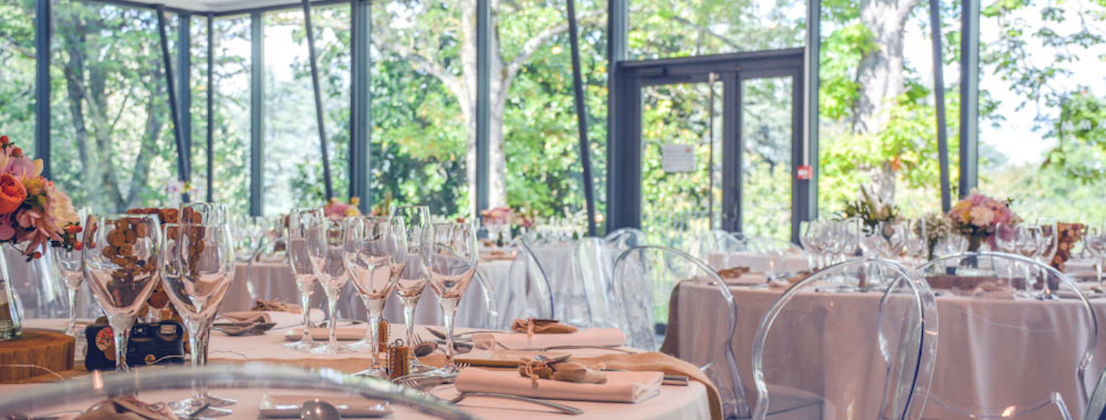 Le Domaine de Montjoie in Toulouse, France - Events, Weddings