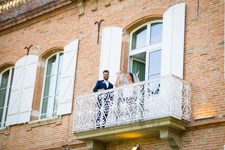 Mariage Domaine de Montjoie Toulouse