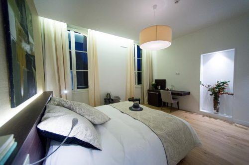 Les chambres de notre hôtel 4 étoiles pour votre mariage au domaine de Montjoie à Toulouse