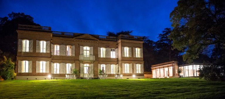 Hôtel de charme à Toulouse Le Domaine de Montjoie
