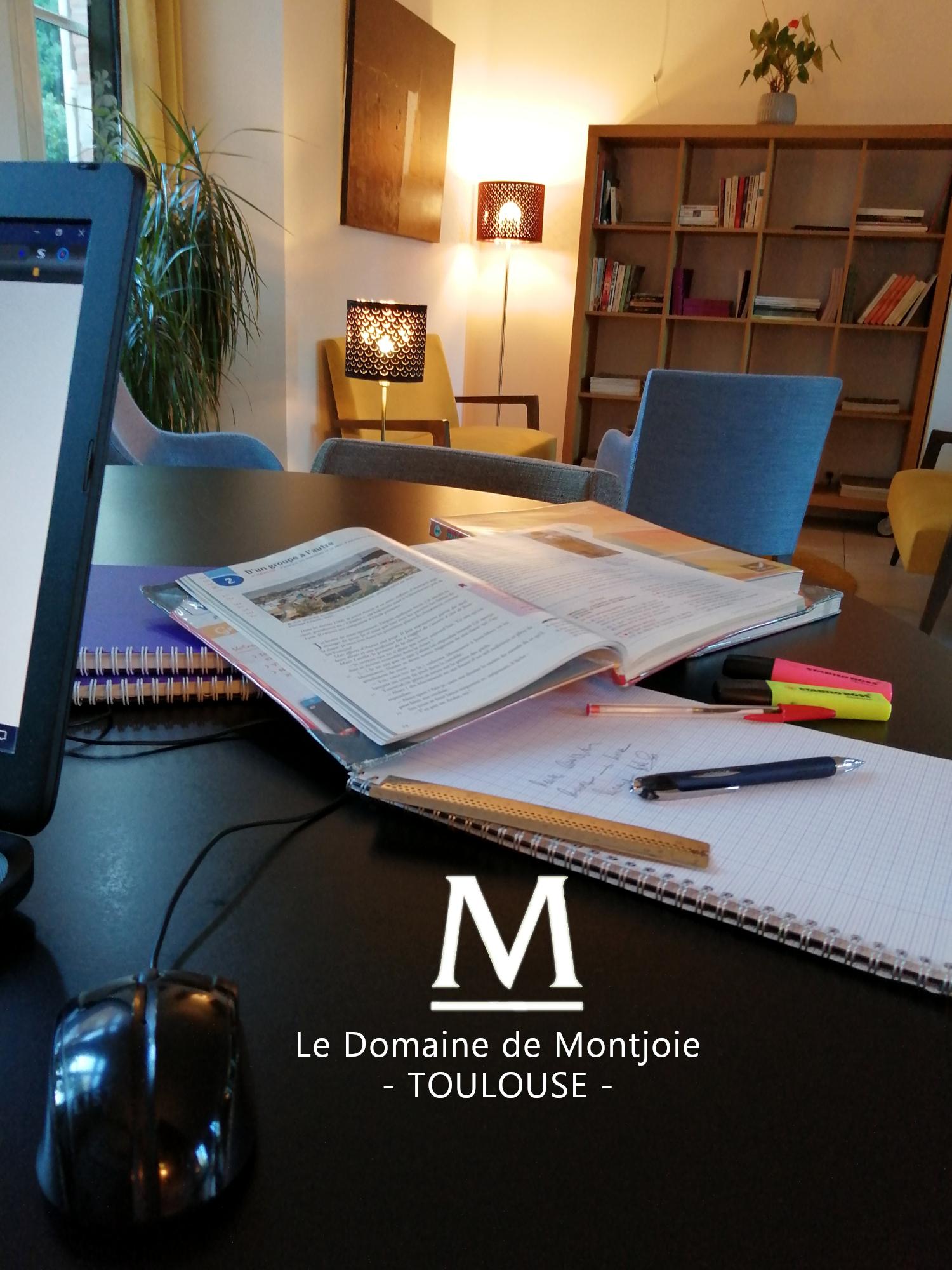 Soutien scolaire en vacances à Montjoie