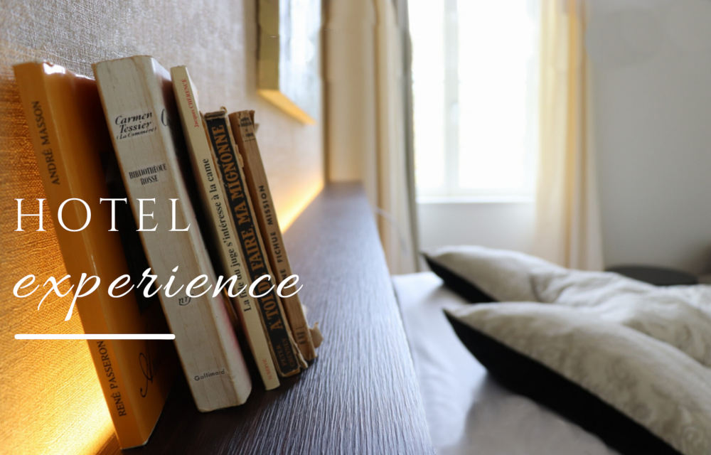 Montjoie - 4-star Hotel in Toulouse, France
