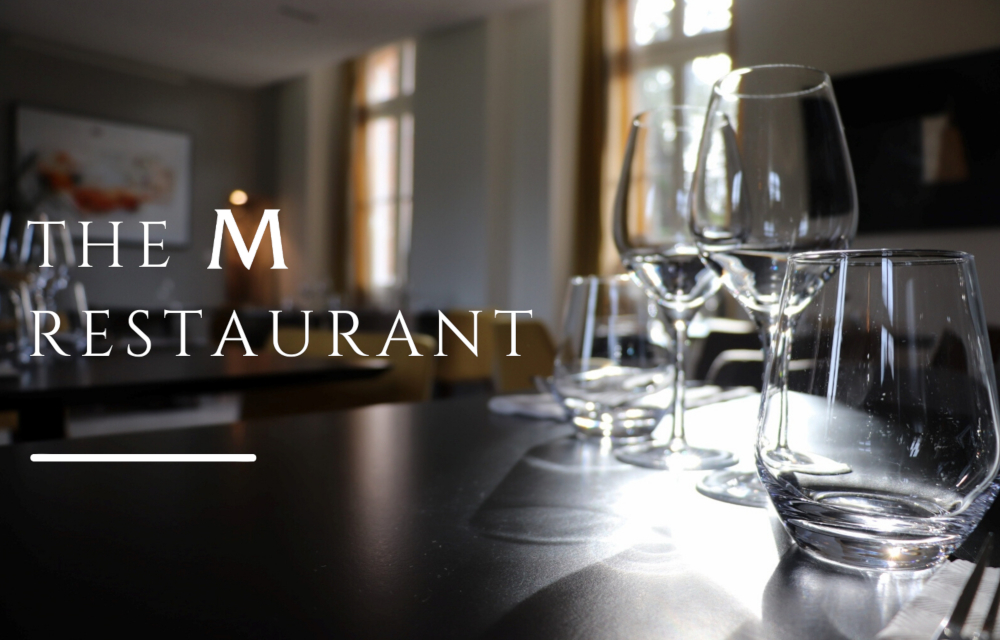 Montjoie - Restaurant and 4-star Hotel in Toulouse, France