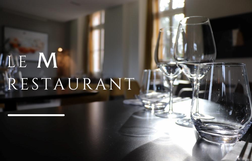 Le Domaine de Montjoie à Toulouse - Restaurant Bistronomique
