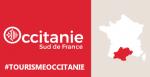 logo tourisme occitanie